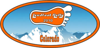 Colorado Leadfoot Rally